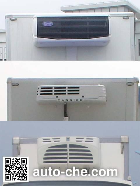 Saiwo SAV5070XLC автофургон рефрижератор