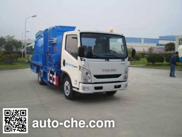 Saiwo SAV5071TCA food waste truck