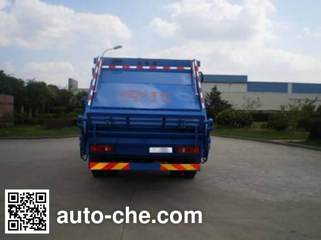 Saiwo SAV5120ZYSE5 garbage compactor truck
