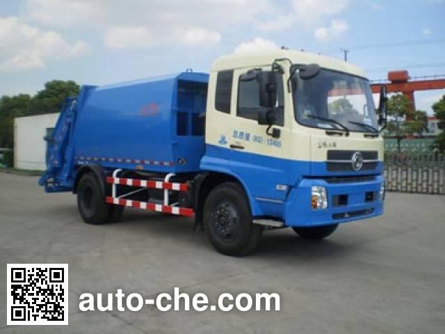 Saiwo SAV5121ZYS garbage compactor truck