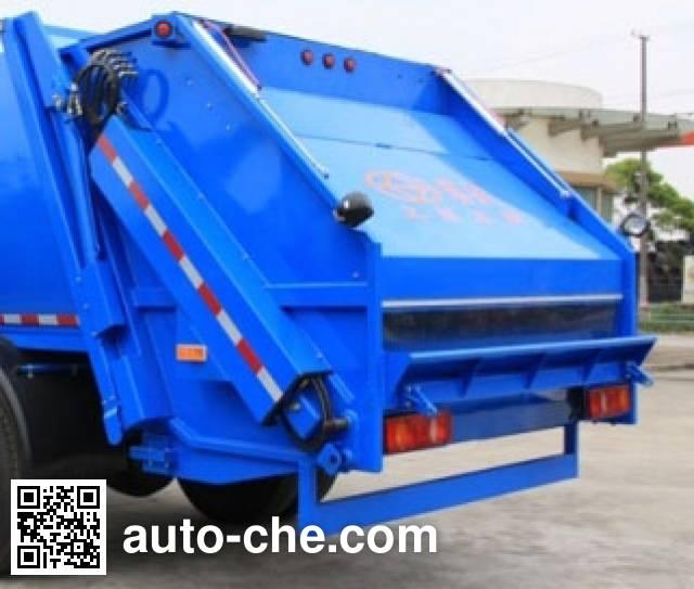 Saiwo SAV5162ZYS мусоровоз с уплотнением отходов