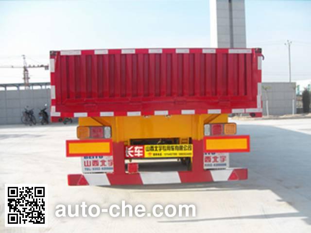 Beiyuda SBY9404L dropside trailer