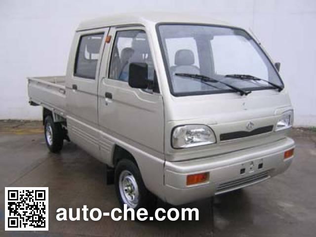 Changan SC1010F crew cab cargo truck
