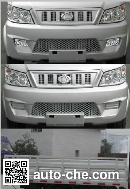 Changan SC1021AAS43 cargo truck