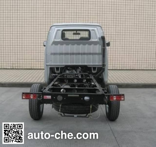 Changan SC1021FBD42 truck chassis