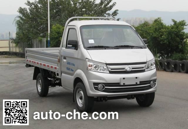 Changan SC1021FGD51 cargo truck