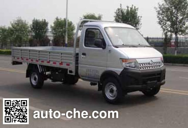Changan SC1025DCAA5 cargo truck