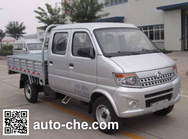 Changan SC1025SKA5 cargo truck
