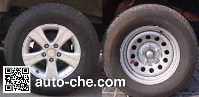 Changan SC1025SPB4 pickup truck chassis