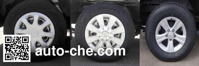 Changan SC1035SPBA4 pickup truck