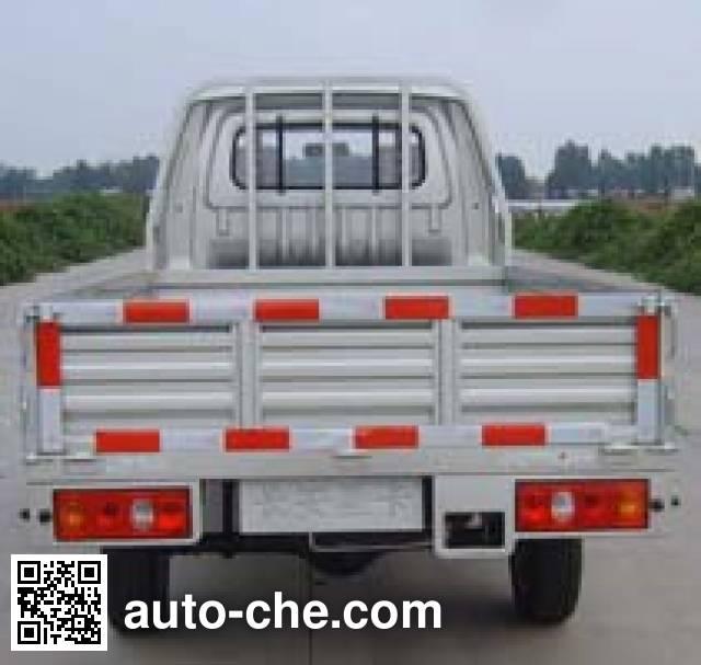 Changan SC1026DAN4 cargo truck