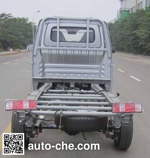 长安牌SC1027DAD5载货汽车底盘