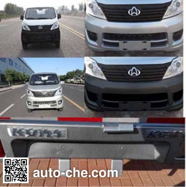 Changan SC1027SA cargo truck