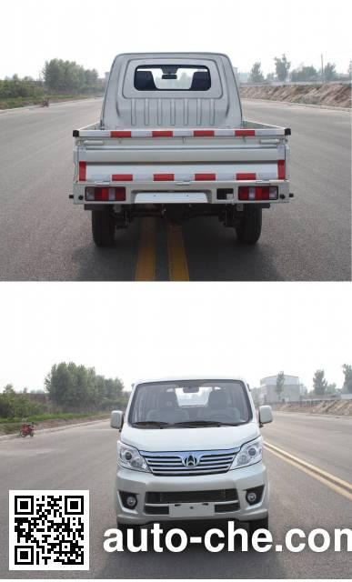 Changan SC1027SB cargo truck