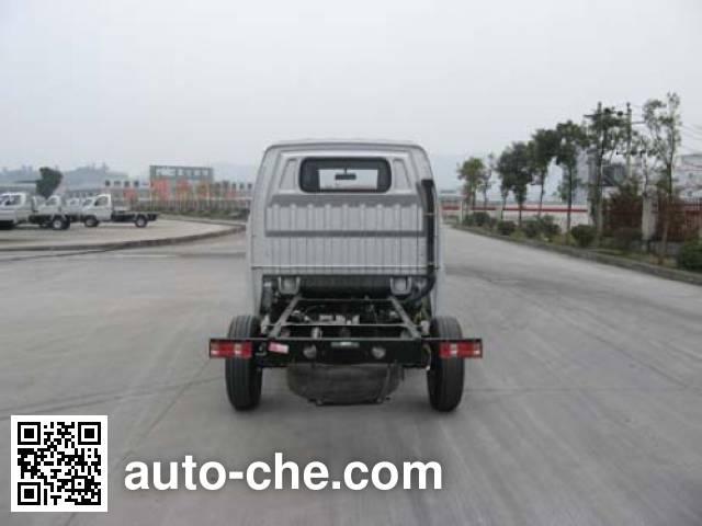 长安牌SC1031FAS42载货汽车底盘
