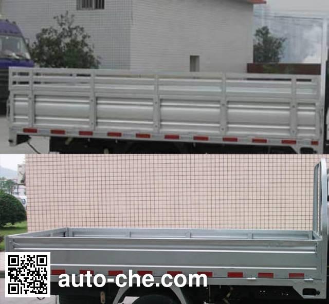 Changan SC1021FBD42 cargo truck