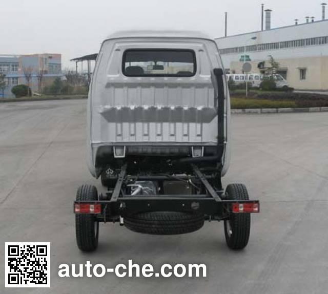 长安牌SC1031GAS41载货汽车底盘