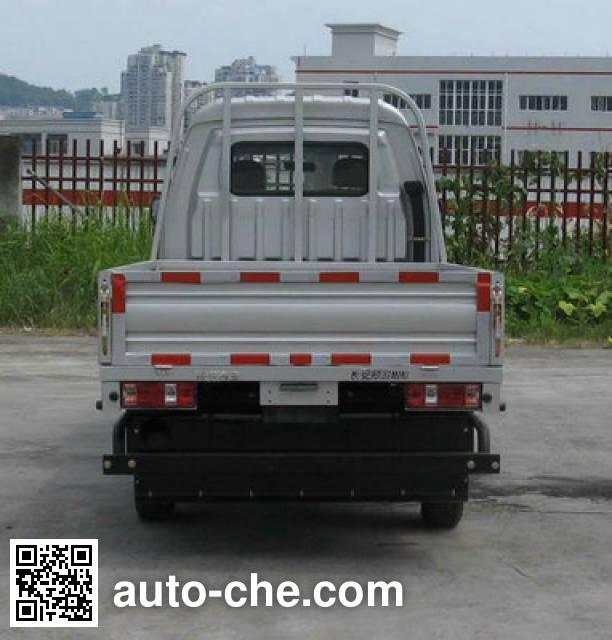 Changan SC1031GAS51CNG cargo truck