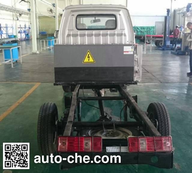 Changan SC1031GDD51BEV electric truck chassis