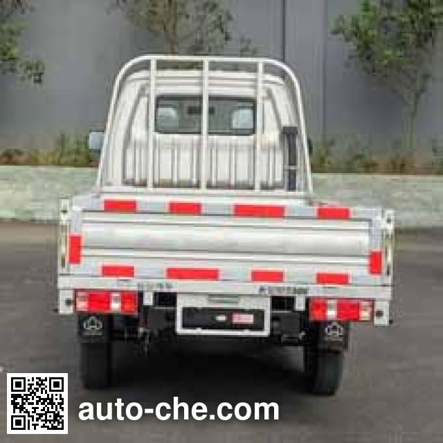 Changan SC1031GDD55 cargo truck