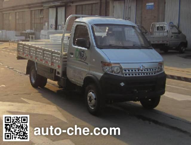 Changan SC1035DCGC5CNG dual-fuel cargo truck