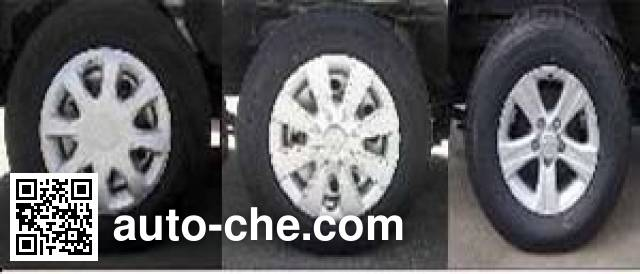 Changan SC1035SPBA5 pickup truck