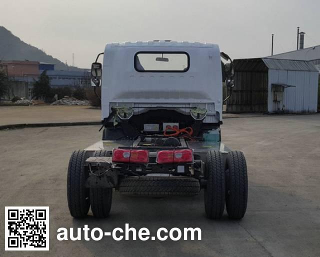 Changan SC1070EAD51BEV electric truck chassis