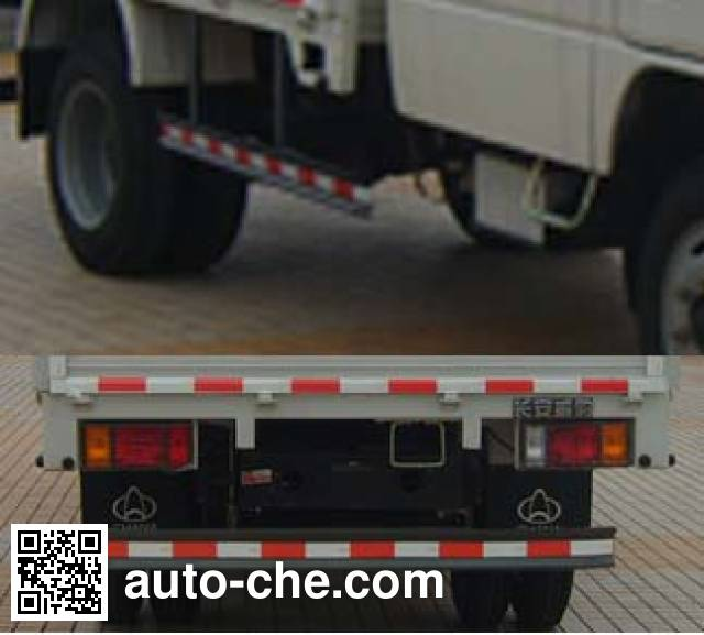 Changan SC5040CPYBRS41 soft top box van truck