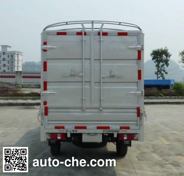 Changan SC1605WCSA1G low-speed stake truck