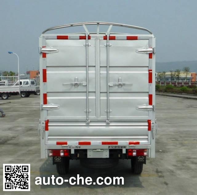 Changan SC1610CSA1G low-speed stake truck