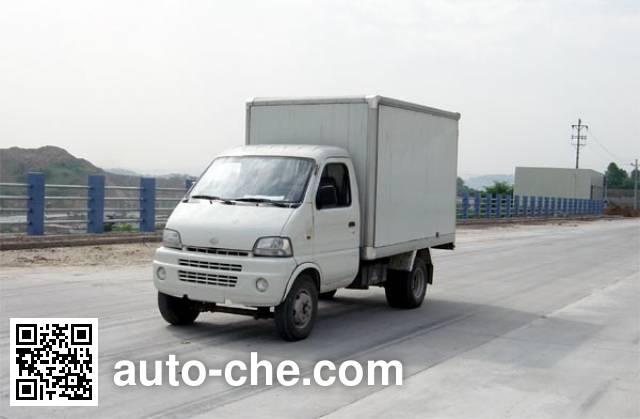Changan SC2305X low-speed cargo van truck