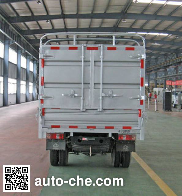 Changan SC2820CSA1A low-speed stake truck