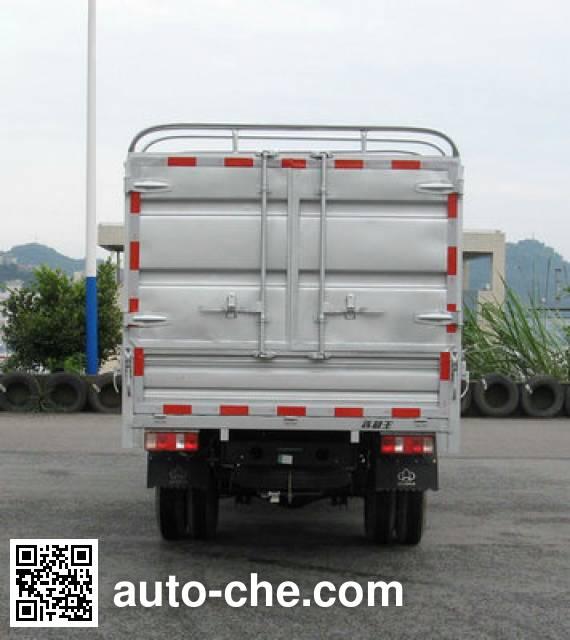 Changan SC2820CSA1F low-speed stake truck