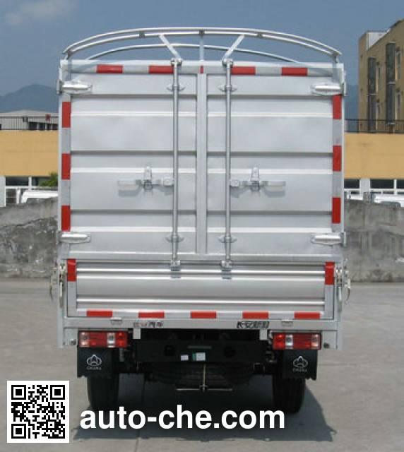 Changan SC5021CCYAAS52 stake truck