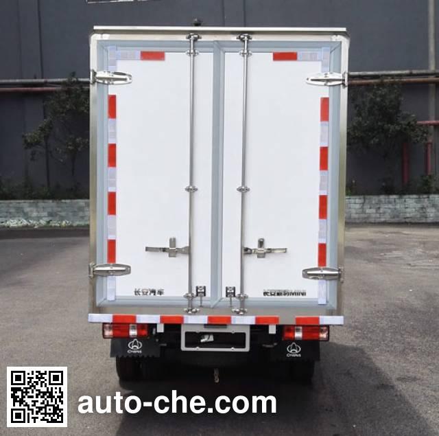 Changan SC5021XLCGDD53 refrigerated truck