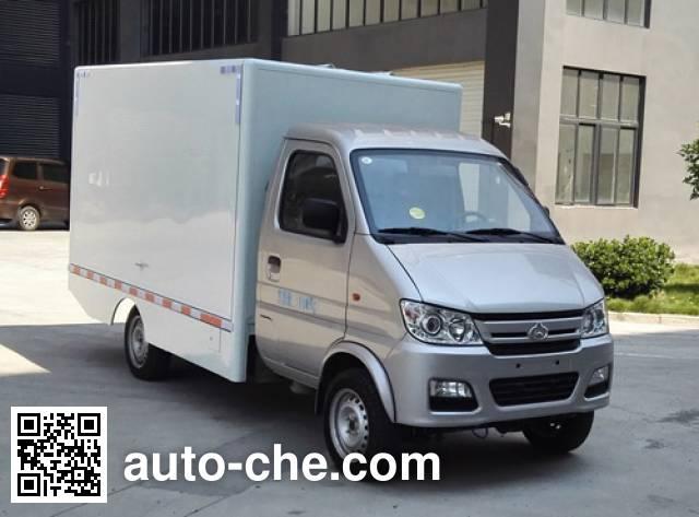 Changan SC5021XSHGDD52 mobile shop