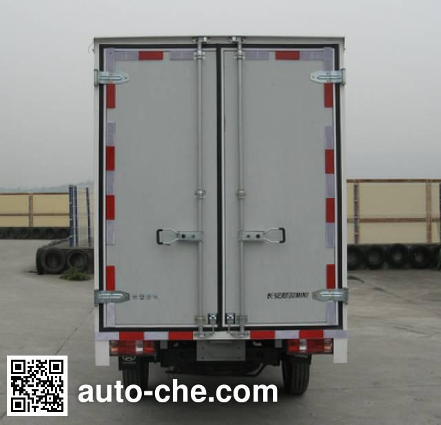 Changan SC5021XXYGDD51 box van truck