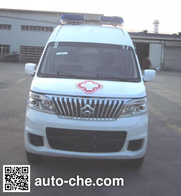Changan SC5023XJHMA5 ambulance