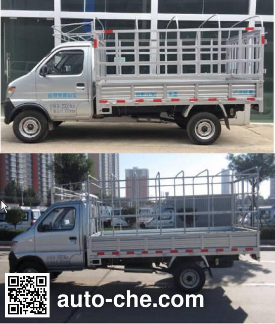 Changan SC5025CCYDCG5 stake truck
