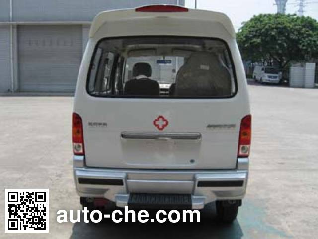 Changan SC5025XJHE автомобиль скорой медицинской помощи