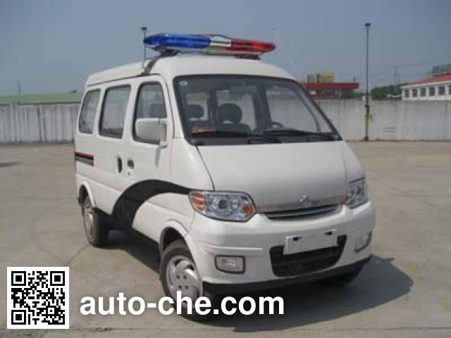 Changan SC5025XKCA4 investigation team car