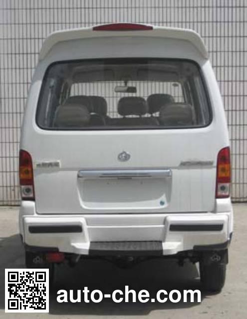 Changan SC5025XKCE4 investigation team car