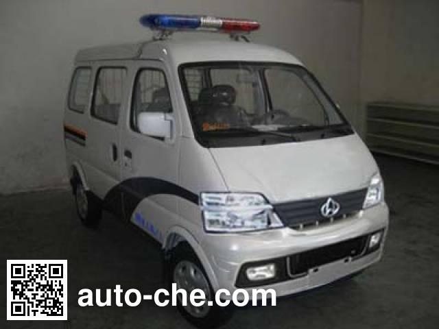 Changan SC5025XQCC4Y prisoner transport vehicle