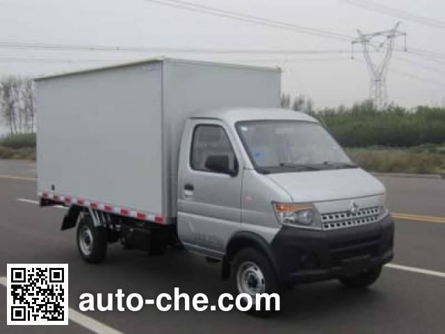 Changan SC5025XSHDCA5 mobile shop