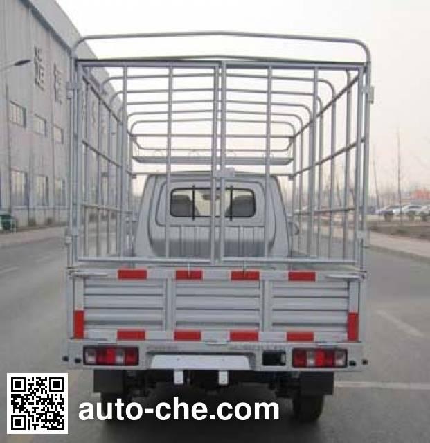 Changan SC5027CCYDAA5 stake truck