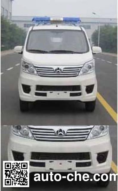 Changan SC5027XJHC5 ambulance