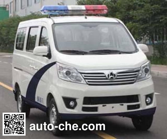 Changan SC5027XQCA4 prisoner transport vehicle