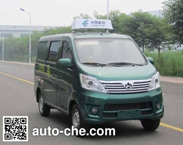 Changan SC5027XYZC4 postal vehicle