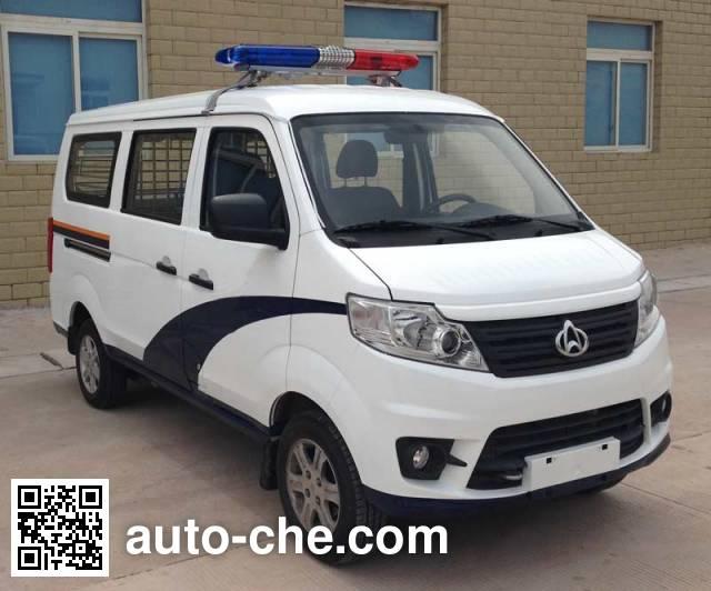 Changan SC5028XQCB5 prisoner transport vehicle