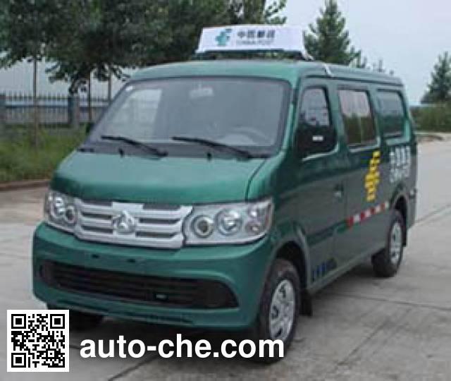 Changan SC5028XYZKVA postal vehicle